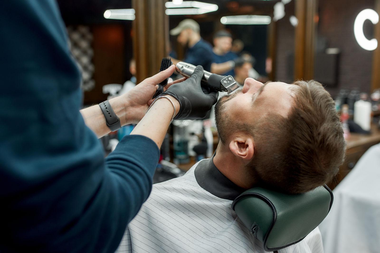 Barbershop carizma - Persoonlijke aandacht