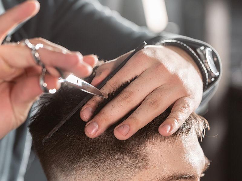 Barbershop carizma