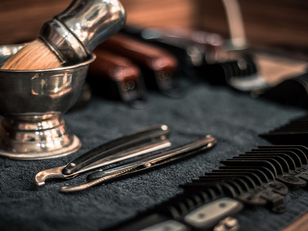 Barbershop in Hilversum en Loosdrecht
